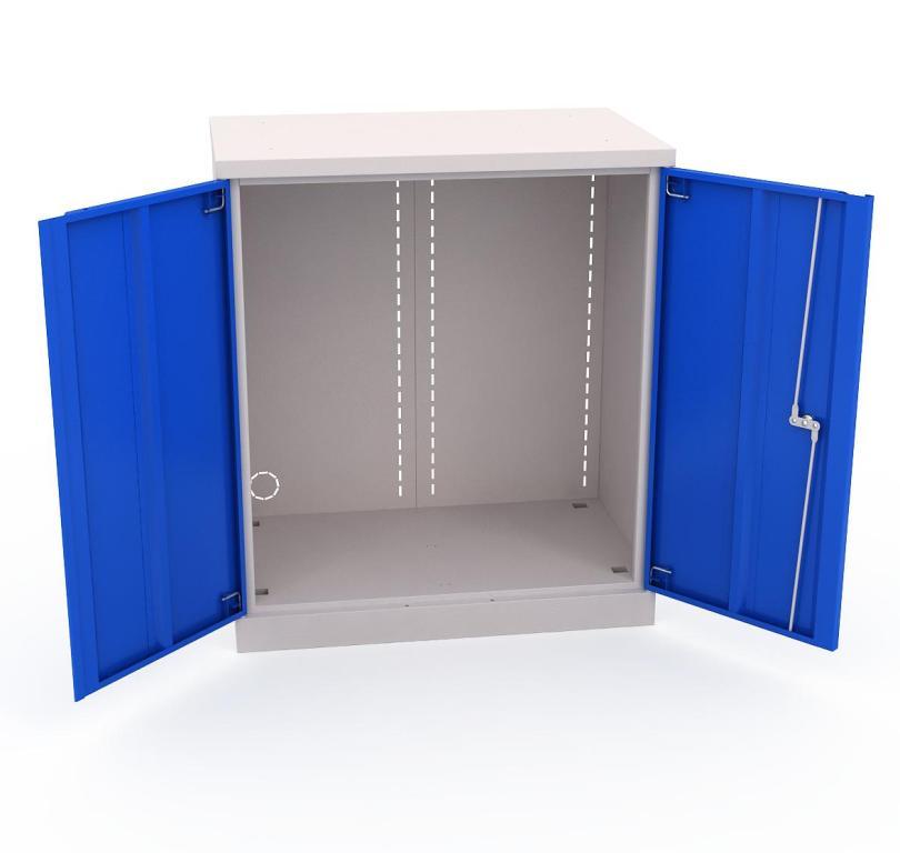 шкафы для инструмента и оснастки